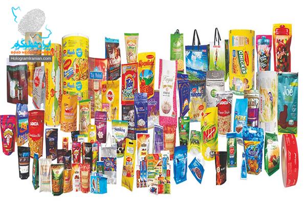 بازاریابی برچسب مواد غذایی