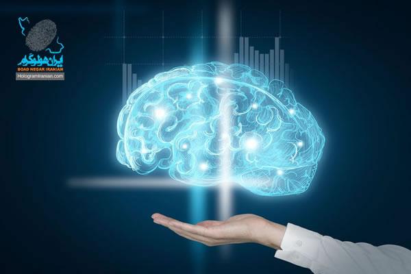 فرایند پزشکی با هولوگرافی های سه بعدی