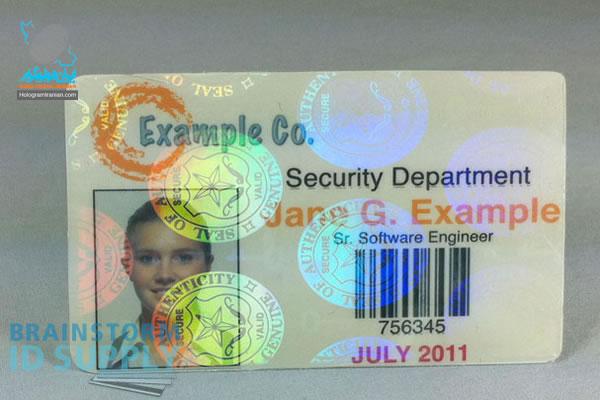 پاسپورت الکترونیکی