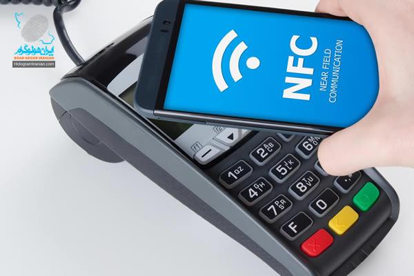 پیچیدگی تكنولوژي NFC