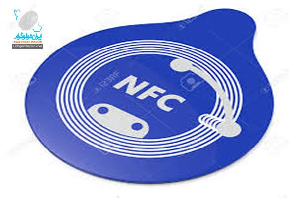 تبلیغات هوشمند با تگ  NFC
